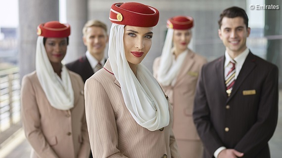 Emirates Business Rewards